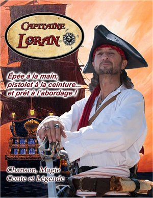 capitain loran magicien pirate 5