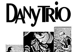 dany trio blues jazz 5