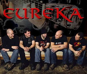 eureka groupe cover band 3