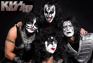 kissed kiss tribute hommage 1