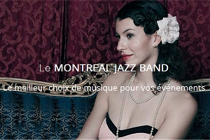 Montreal Jazz Band