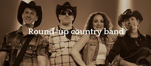 round up country band 2
