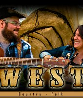 west duo chansonniers country folk 1