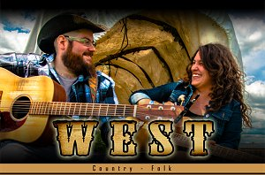 west duo chansonniers country folk 2